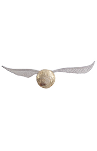 Golden Snitch™ Pin