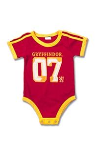 Gryffindor™ 07 Infant Bodysuit