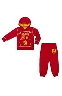 "Gryffindor™ "" 07"" Toddler Sweatshirt and Pants Set"