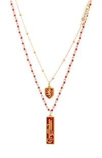 Gryffindor™ Brave Necklace