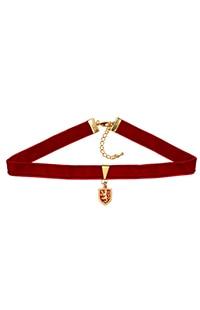 Gryffindor™ Crest Choker Necklace