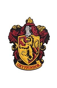 Gryffindor™ Crest Magnet