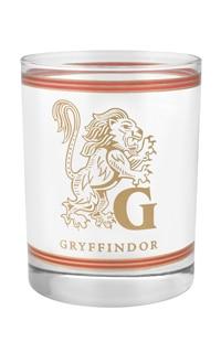 Gryffindor™ Glass Tumbler