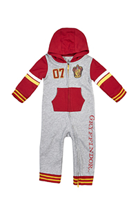 Gryffindor™ Infant Coverall
