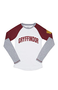 Gryffindor™ Ladies Long-Sleeve T-Shirt