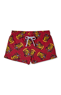 Gryffindor™ Ladies Lounge Shorts