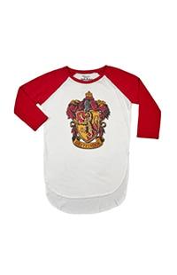 Gryffindor™ Ladies Raglan T-Shirt