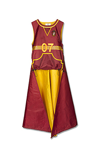 Gryffindor™ Quidditch™ Robe Replica