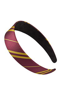 Gryffindor™ Striped Headband