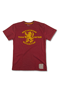 Gryffindor™ Team Captain Adult T-Shirt
