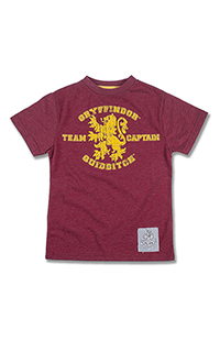 Gryffindor™ Team Captain Youth T-Shirt