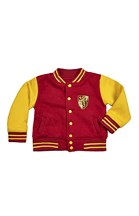 Gryffindor™ Toddler Varsity Jacket
