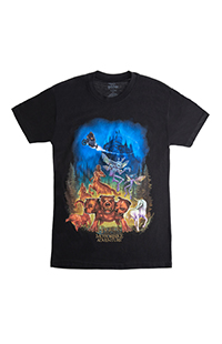 Hagrid's Magical Creatures Motorbike Adventure™ Adult T-Shirt