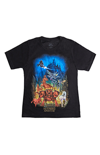 Hagrid's Magical Creatures Motorbike Adventure™ Youth T-Shirt