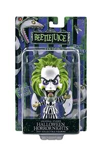 Halloween Horror Nights 2021 BEETLEJUICE™ Collectible Figurine