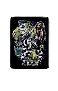 Halloween Horror Nights 2021 BEETLEJUICE™ Pin