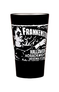 Halloween Horror Nights 2021 Frankenstein and Bride Stainless Steel Tumbler