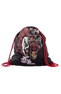 Halloween Horror Nights 2021 Icons Drawstring Backpack