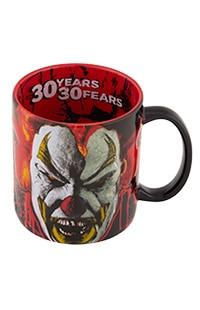 Halloween Horror Nights 2021 Icons Molded Mug