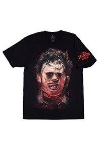Halloween Horror Nights 2021 The Texas Chainsaw Massacre™ T-Shirt