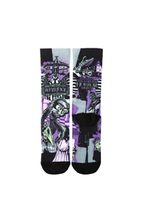 Halloween Horror Nights BEETLEJUICE™ Socks