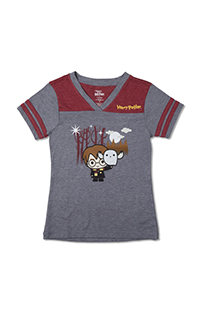 Harry Potter™ & Hedwig™ Youth T-Shirt