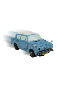 Bump-N-Go Toy Ford Anglia™