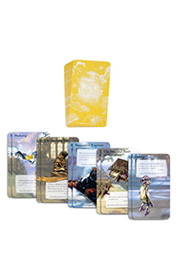 Harry Potter™ Creatures Playing Cards