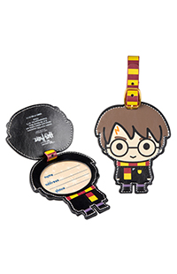 Harry Potter™ Character Luggage Tag