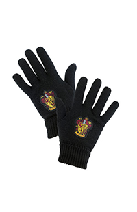 Gryffindor™ Crest Adult Gloves