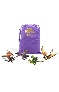 Triwizard Tournament™ Dragon Pouch