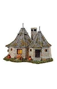 Harry Potter™ Village - Hagrid's™ Hut