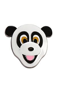 Hashtag The Panda Magnet