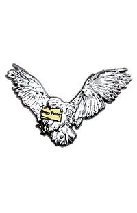 Hedwig™ Pin