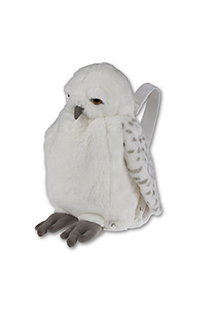 Hedwig™ Plush Backpack