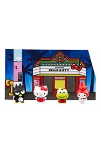 Hello Kitty® & Friends Playset