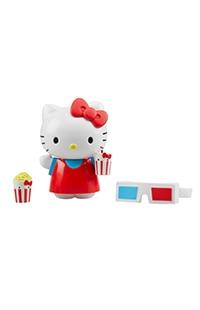 Hello Kitty® Figurine Set