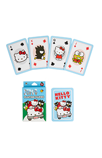 Hello Kitty® Playing Cards