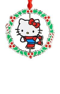 Hello Kitty® Spinner Ornament