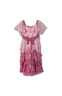 Hermione Granger™ Yule Ball Youth Gown