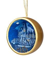 Hogwarts™ Castle Diorama Ornament