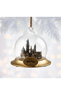 Hogwarts™ Castle Ornament