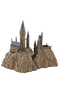 Hogwarts™ Castle Resin Sculpture