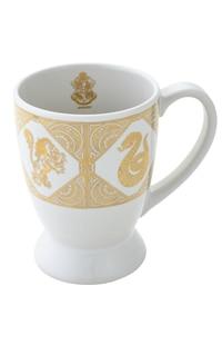 Hogwarts™ Crest Cafe Mug