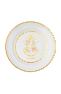 Hogwarts™ Crest Dinner Plate