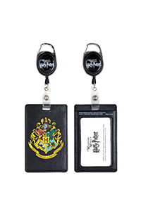 Hogwarts™ Crest Retractable Badge Reel