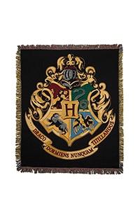 Hogwarts™ Crest Throw