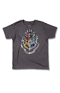 Hogwarts™ Crest Youth T-Shirt