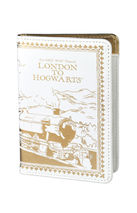 Hogwarts™ Express Ticket Passport Holder