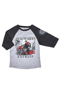 Hogwarts™ Express Youth Raglan T-Shirt